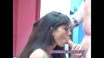 Slutty Sammi gets her pussy fucked by a stranger thumbnail