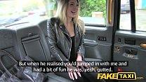 Fake Taxi Local nymphomaniac wants cock thumb