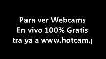 hotcam.pw - dildo con webcam en Jovencita