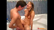 18videoz - Washing redtube clean tube8 and fuck...