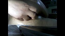 skype on deodorant with ass her fucking milf Mexican