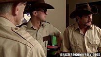 cops by teamed double simone - Brazzers