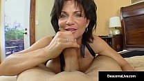 deep... for over toy boy has deauxma, milf, Mature