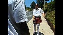 Ashley Blue (The Blind Bitch)
