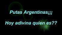 xxx puta Argentina