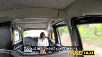Fake Taxi Cracking arse and great tits porn videos