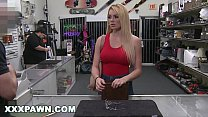 XXXPAWN - Weekend Crew Takes A Crack At Skyla N...