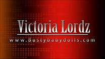BBD model Victoria Lordz trailer