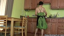 don t tell my husband that i masturbate in the kitchen