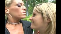milf and young lesbian porn videos
