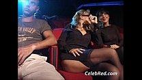 Sex In Cinema,Asshole Cumshot Lick Cum Ebony thumb