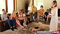 DigitalPlayground - Couples Vacation Scene 1 Mia Malkova Tommy Gunn - download porn videos
