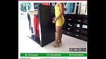 trabajo el en webcam en Mamasita