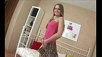 anal teen russian gorgeous Skinny