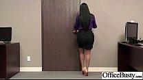 Hard Sex In Office With Big Round Boobs Sluty Girl (diamond kitty) video-14
