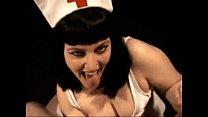 nurse blowjob cum in mouth cumplay swallow sb05 cog
