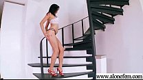 Superb Girl (olga snow) Play On Cam With Sex St...
