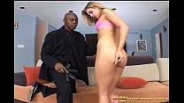 skinny sexy teen loves big black cocks interrac...