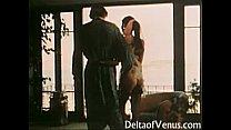 John Holmes and Linda Wong - Vintage XXX promo porn videos
