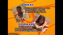 Charmane Star Goes On A Date