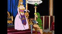 Legend of Zelda 4 Sluts - Adult Android Game - hentaimobilegames.blogspot.com porn videos