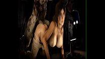 Rule 34/ Interspecies porn videos