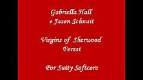 Vídeo 1 - Gabriella Hall e Jason Schnuit