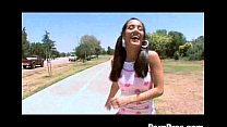 Rollerblading Teen Slut Kim Capri - ProPros.com porn videos
