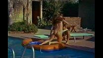 Bridgette Monet - Sex Beside Swimming Pool porn videos