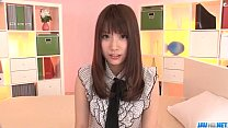 Hinata Tachibana endures two massive dicks porn videos
