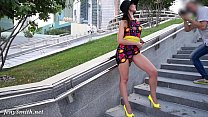 flashing public heels yellow smith Jeny