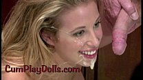Jeanie Rivers Loves Taking Facials