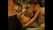 Sibylle Rauch - Stockings Double Penetration