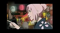 Naruto Sakura sex