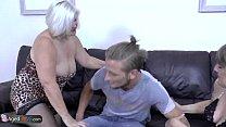 AgedLovE Mature Blonde Lacey Starr Hardcore Fuck