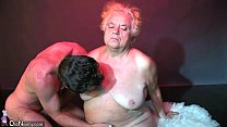 guy young with sex a have granny big fat Oldnanny