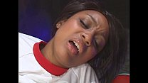 Ebony Gisele does Japanese Scene 08