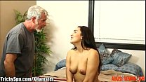 Jenna Caught with Step-bro then Fucks Step-dad: HD Porn 59 - abuserporn.com porn videos