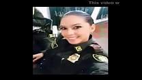 girls police latinas Horny