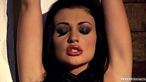 The Young & Stunning Aletta Ocean Pisses while ...