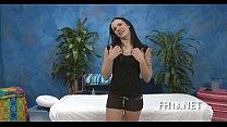 Cute gals share one cock porn videos