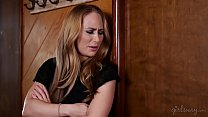 Helping my roommate's asshole! - Carter Cruise,...