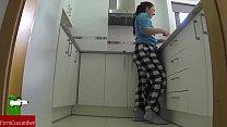 Cooking with joy. RAF120 porn videos