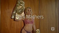 Dani Mathers, 2015 Playmate of the Year porn videos