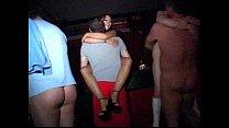 german girls gangbanged in club salma de nora