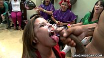 Party in the Salon - download porn videos