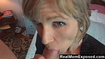 RealMomExposed - Emy Banx Gives the Best Blowjobs porn videos