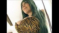 Красивая русская студенка порно видео