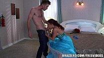 true come fantasy makes momique - Brazzers