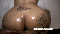 red boned thick phat pussy lady queen fucked by...